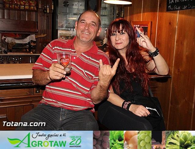 Entrevista a Culture Rock y concierto Ciconia - 23