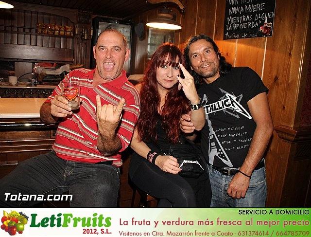 Entrevista a Culture Rock y concierto Ciconia - 24