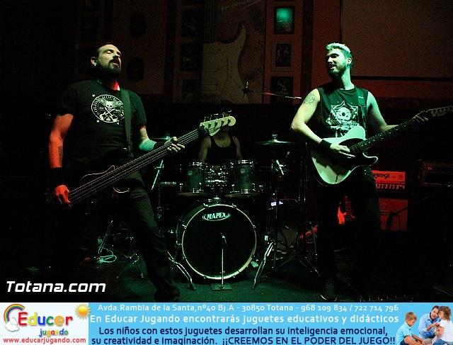Entrevista a Culture Rock y concierto Ciconia - 25