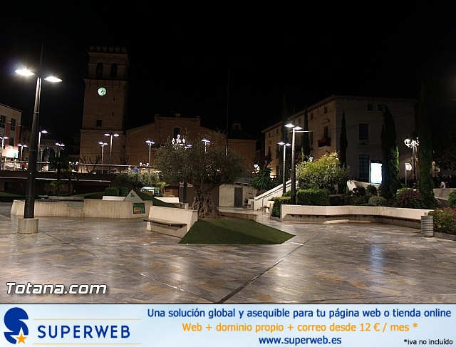 Romería Santa Eulalia Totana  08/12/2015 - Reportaje I - 1