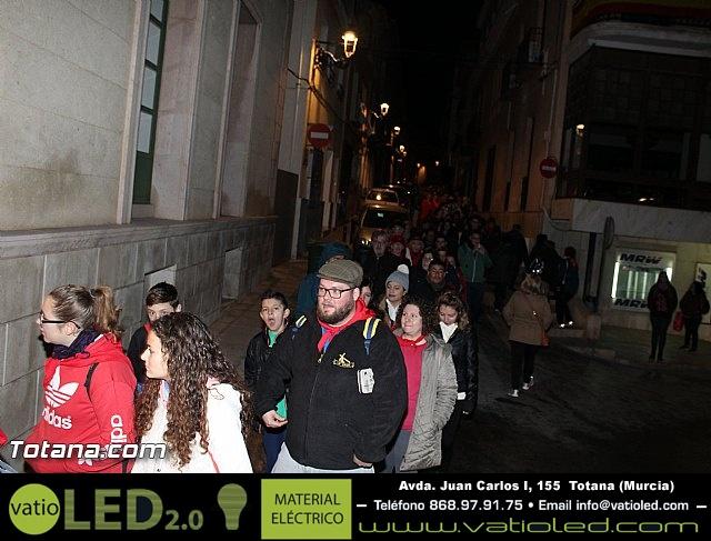 Romería Santa Eulalia Totana  08/12/2015 - Reportaje I - 3