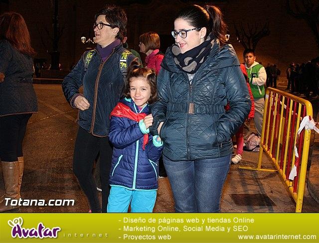 Romería Santa Eulalia Totana  08/12/2015 - Reportaje I - 5