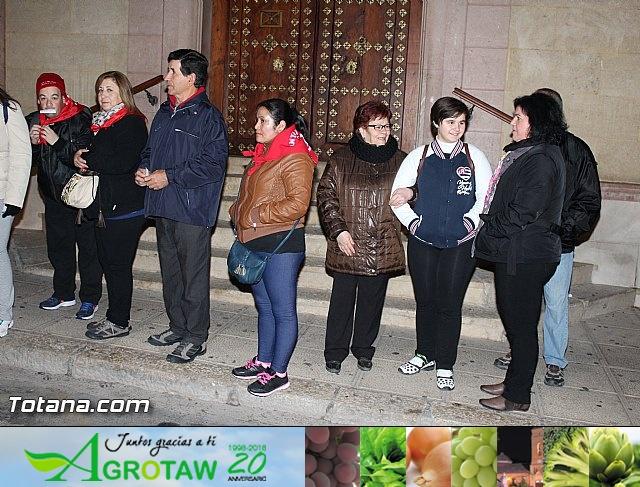 Romería Santa Eulalia Totana  08/12/2015 - Reportaje I - 7