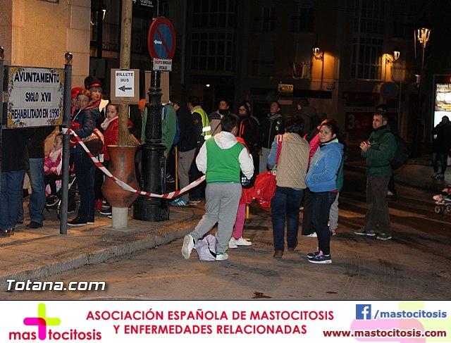Romería Santa Eulalia Totana  08/12/2015 - Reportaje I - 8
