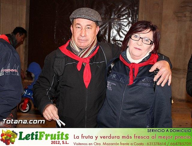 Romería Santa Eulalia Totana  08/12/2015 - Reportaje I - 10