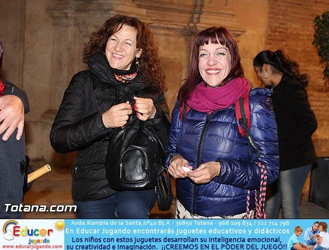 Romería Santa Eulalia Totana  08/12/2015 - Reportaje I - 11