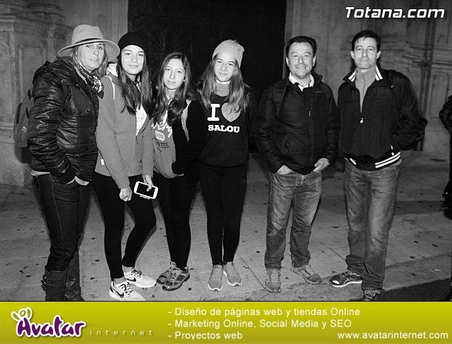Romería Santa Eulalia Totana  08/12/2015 - Reportaje I - 12
