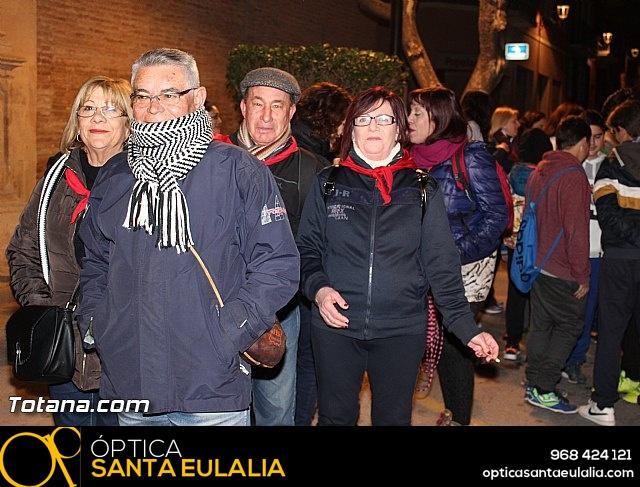 Romería Santa Eulalia Totana  08/12/2015 - Reportaje I - 13