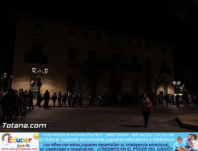 Romería Santa Eulalia Totana  08/12/2015 - Reportaje I - 14