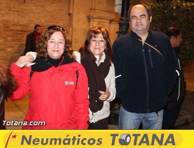 Romería Santa Eulalia Totana  08/12/2015 - Reportaje I - 15