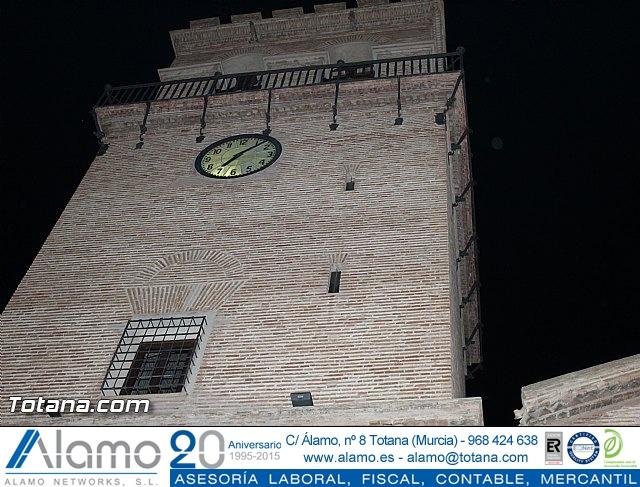 Romería Santa Eulalia Totana  08/12/2015 - Reportaje I - 16