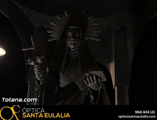 Romería Santa Eulalia Totana  08/12/2015 - Reportaje I - 17