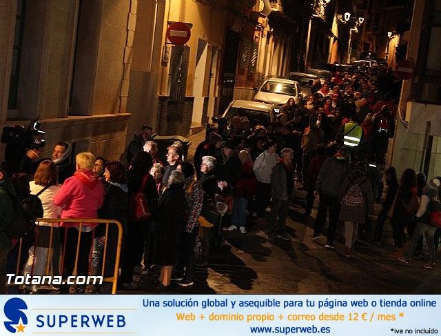Romería Santa Eulalia Totana  08/12/2015 - Reportaje I - 18