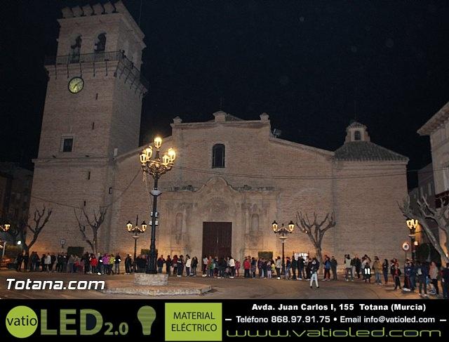 Romería Santa Eulalia Totana  08/12/2015 - Reportaje I - 20