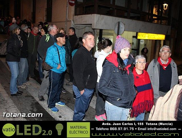 Romería Santa Eulalia Totana  08/12/2015 - Reportaje I - 21