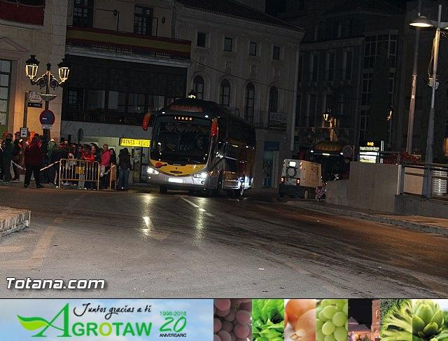 Romería Santa Eulalia Totana  08/12/2015 - Reportaje I - 23