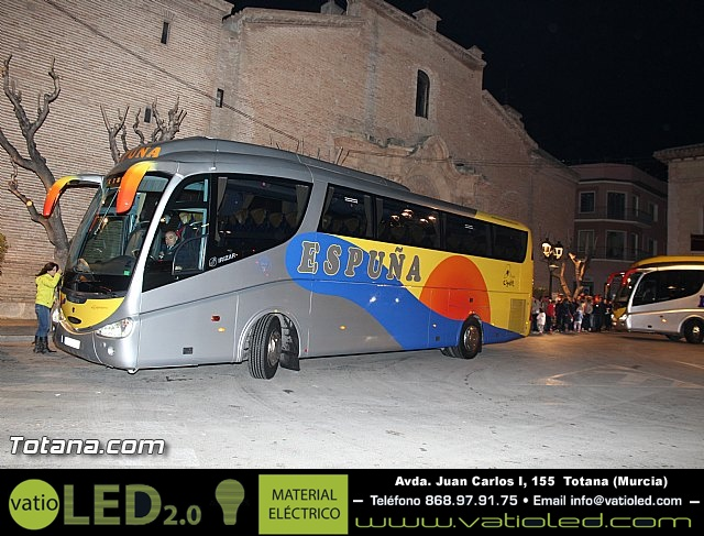 Romería Santa Eulalia Totana  08/12/2015 - Reportaje I - 25