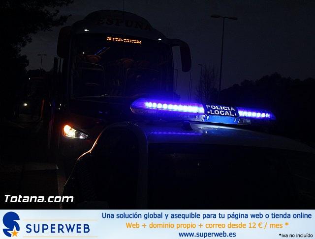 Romería Santa Eulalia Totana  08/12/2015 - Reportaje I - 28