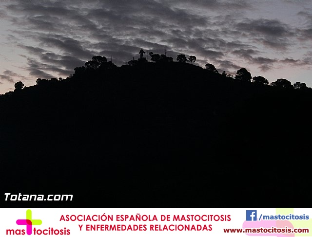 Romería Santa Eulalia Totana  08/12/2015 - Reportaje I - 30