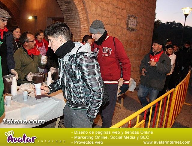 Romería Santa Eulalia Totana  08/12/2015 - Reportaje I - 31