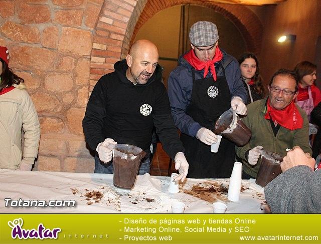 Romería Santa Eulalia Totana  08/12/2015 - Reportaje I - 32