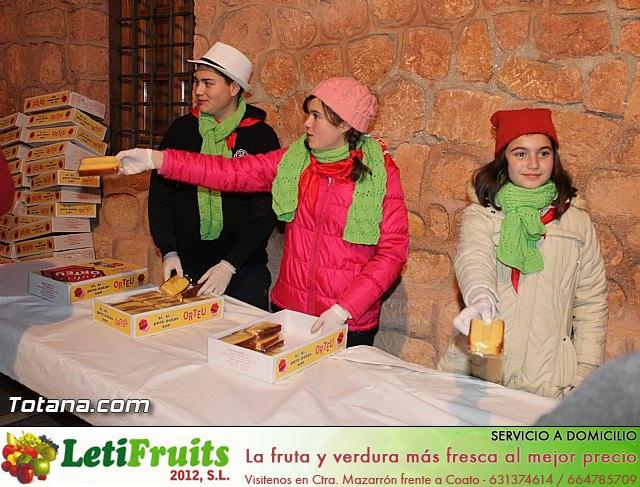 Romería Santa Eulalia Totana  08/12/2015 - Reportaje I - 33