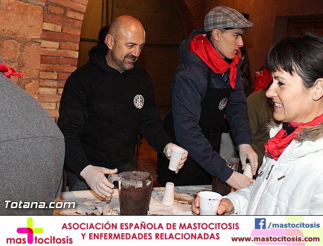 Romería Santa Eulalia Totana  08/12/2015 - Reportaje I - 34