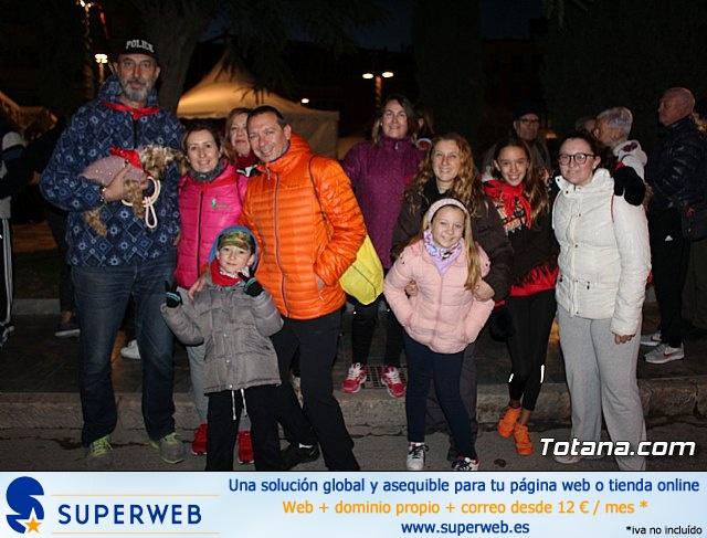 Romería Santa Eulalia 8 diciembre 2019 (Reportaje I) - 5