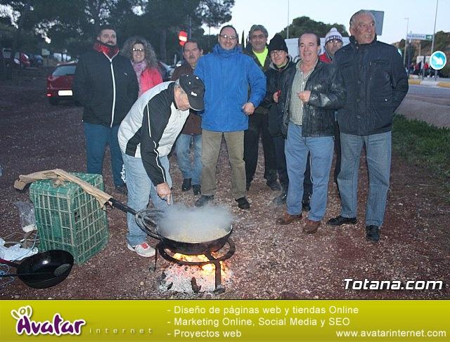 Romería Santa Eulalia 8 diciembre 2019 (Reportaje I) - 7