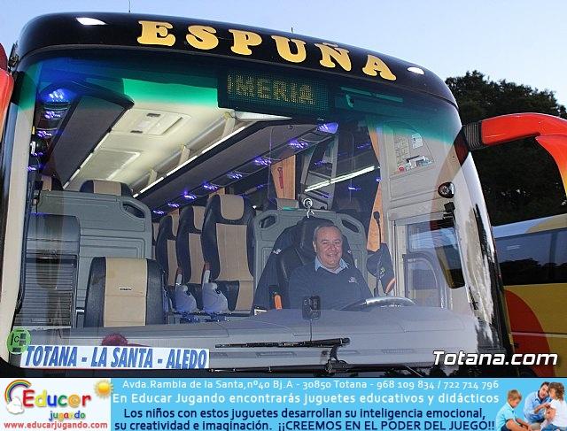 Romería Santa Eulalia 8 diciembre 2019 (Reportaje I) - 11