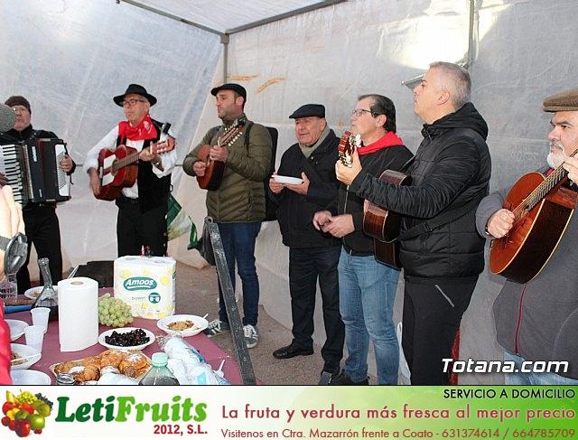 Romería Santa Eulalia 8 diciembre 2019 (Reportaje I) - 14