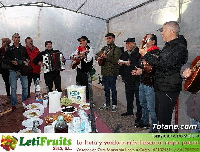 Romería Santa Eulalia 8 diciembre 2019 (Reportaje I) - 16