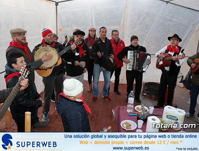 Romería Santa Eulalia 8 diciembre 2019 (Reportaje I) - 17
