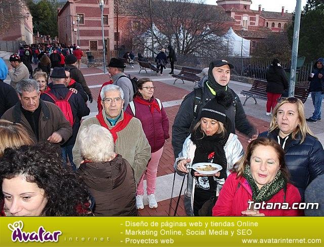 Romería Santa Eulalia 8 diciembre 2019 (Reportaje I) - 18