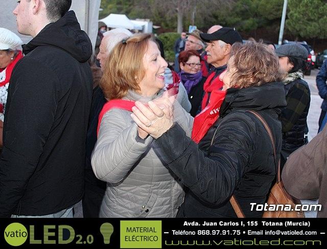 Romería Santa Eulalia 8 diciembre 2019 (Reportaje I) - 19