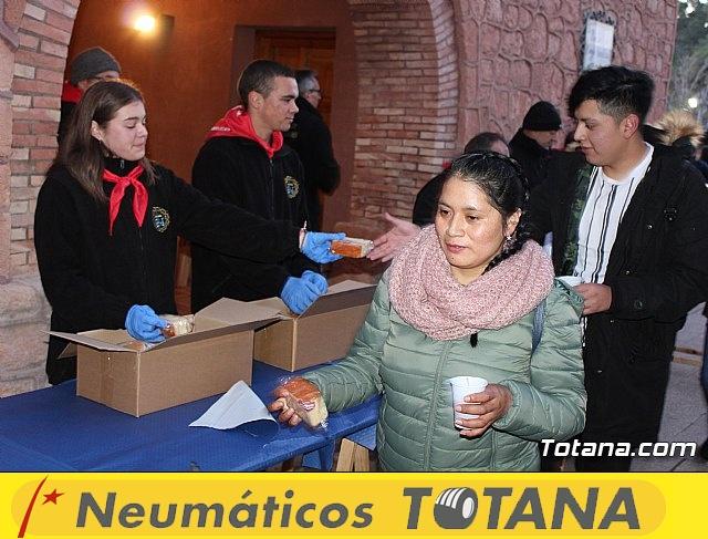Romería Santa Eulalia 8 diciembre 2019 (Reportaje I) - 22