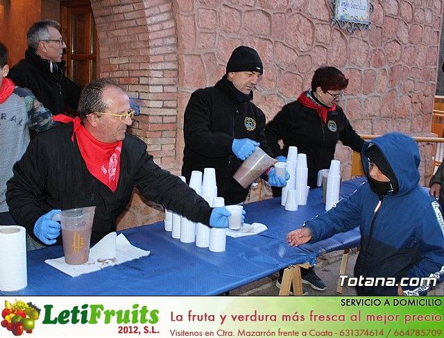 Romería Santa Eulalia 8 diciembre 2019 (Reportaje I) - 23