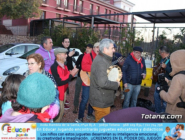 Romería Santa Eulalia 8 diciembre 2019 (Reportaje I) - 24
