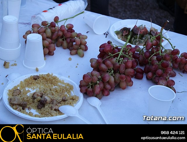 Romería Santa Eulalia 8 diciembre 2019 (Reportaje I) - 27