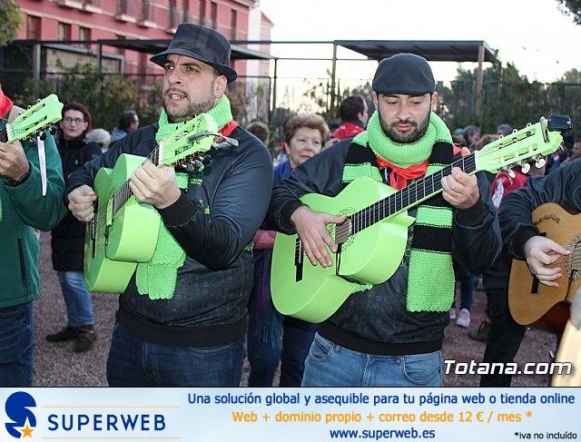 Romería Santa Eulalia 8 diciembre 2019 (Reportaje I) - 35