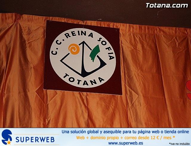 Romería infantil. Colegios Reina Sofía y Santa Eulalia. Totana 2012 - 11