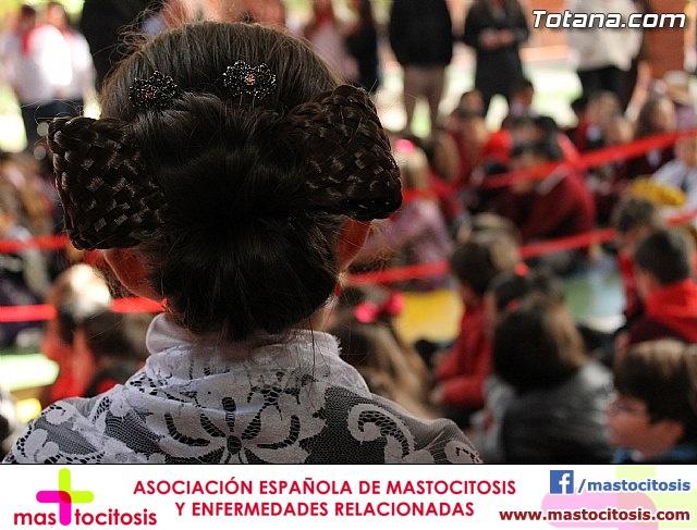Romería infantil. Colegios Reina Sofía y Santa Eulalia. Totana 2012 - 23