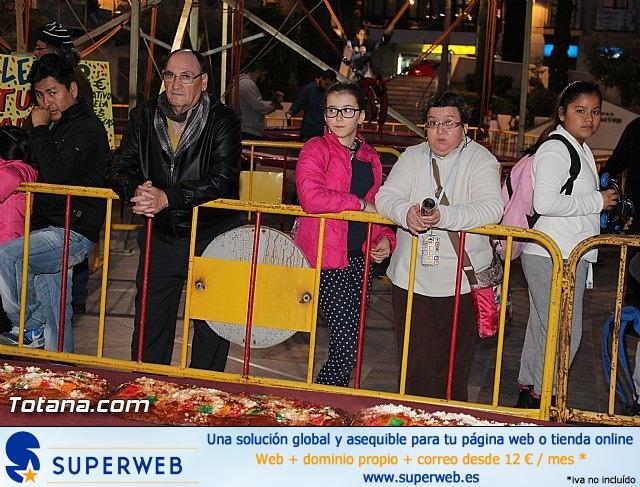 Roscón de Reyes Solidario 2015 - 11