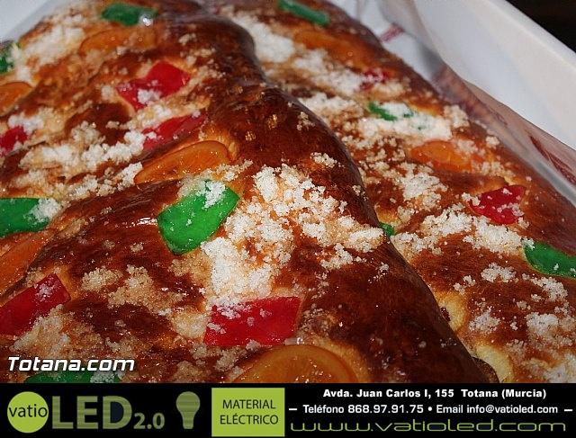 Roscón de Reyes Solidario 2015 - 14