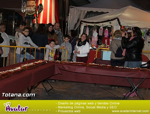 Roscón de Reyes Solidario 2015 - 18