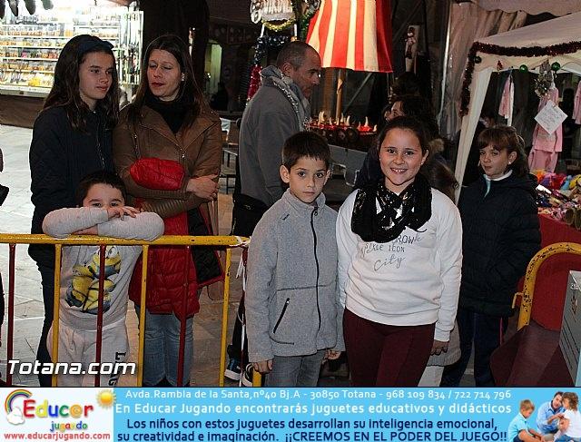 Roscón de Reyes Solidario 2015 - 19