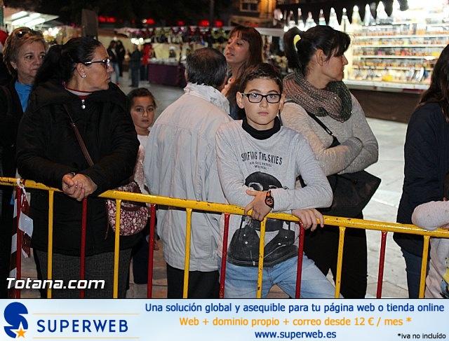 Roscón de Reyes Solidario 2015 - 20
