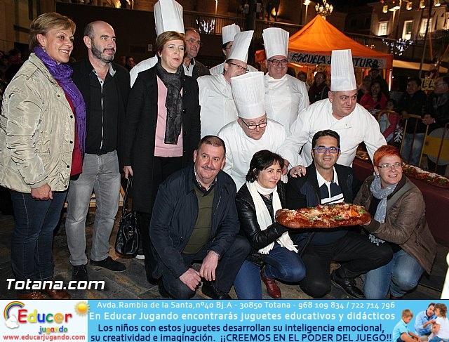 Roscón de Reyes Solidario 2015 - 26