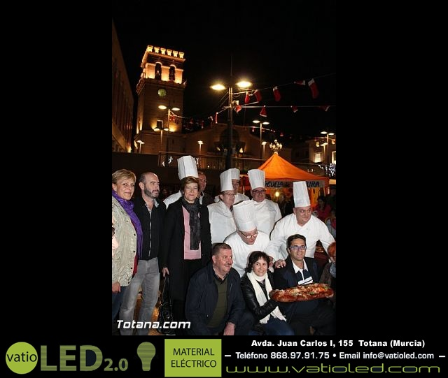 Roscón de Reyes Solidario 2015 - 27
