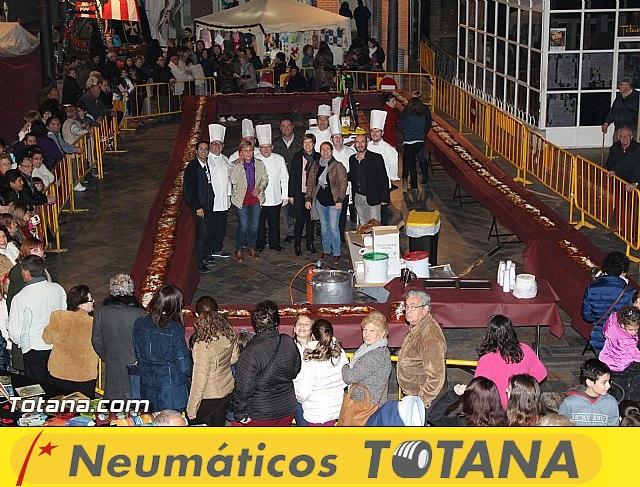 Roscón de Reyes Solidario 2015 - 29
